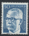 BERL   365 gestempelt