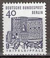 245 postfrisch (BERL)