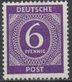 916  postfrisch (ABGA)