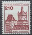 BERL 589  postfrisch