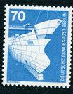 500 postfrisch (BERL)