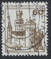 BERL 537 A gestempelt