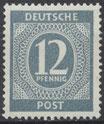 920  postfrisch (ABGA)