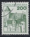 BERL 540 A gestempelt
