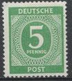 915  postfrisch (ABGA)
