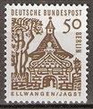 246 postfrisch (BERL)