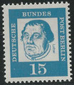 203  postfrisch  (BERL)