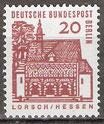 244 postfrisch (BERL)