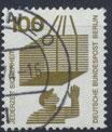 BERL 410 A gestempelt