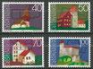 630-633  postfrisch  (LI)