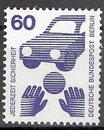 BERL 409 A postfrisch
