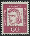 209  postfrisch  (BERL)