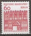 247 postfrisch (BERL)