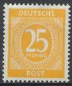 927  postfrisch (ABGA)
