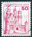 BERL 536 A gestempelt