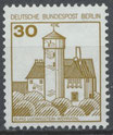 534 A  postfrisch (BERL)