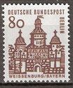 249 postfrisch (BERL)