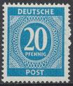 924 postfrisch (ABGA)