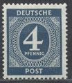 914  postfrisch (ABGA)