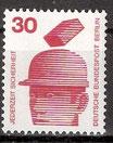 BERL 406 A postfrisch