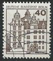 BERL 614 A  gestempelt