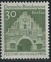 BERL 274  postfrisch