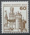 537 A  postfrisch (BERL)