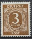 913 postfrisch (ABGA)