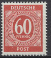 933 postfrisch (ABGA)