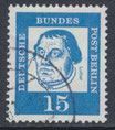 BERL 203 gestempelt