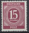 921 postfrisch (ABGA)