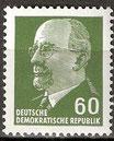 1080 postfrisch (DDR)