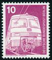 495 postfrisch (BERL)