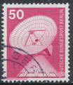 BERL 499  gestempelt