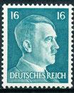 790 postfrisch (DR)