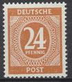 925 postfrisch (ABGA)