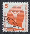 BERL 402 A gestempelt