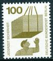 BERL 410 A postfrisch