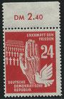 279 (Mi. Nr.) postfrisch