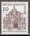 242 postfrisch (BERL)