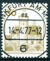 BERL 534 A gestempelt