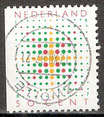 1334 Dl gestempelt (NL)