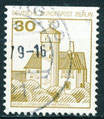 BERL 534 C gestempelt