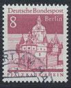 BERL 271 gestempelt