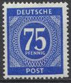 934 postfrisch (ABGA)