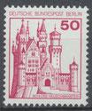 536 A  postfrisch (BERL)