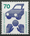 773  postfrisch  (BRD)
