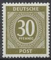 928  postfrisch (ABGA)