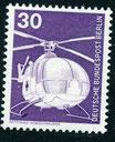 497 postfrisch (BERL)