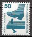 BERL 408 A postfrisch